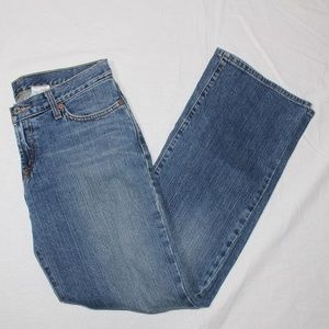 Lucky Brand Dungarees Midrise Size 29 Jeans